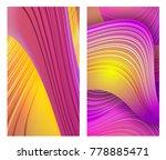 mobile phone wallpaper. vector...