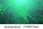 an innovative 3d rendering of a ...   Shutterstock . vector #779097364