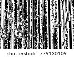 abstract background. monochrome ... | Shutterstock . vector #779130109