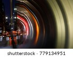 new york  usa   sep 17  2017 ... | Shutterstock . vector #779134951