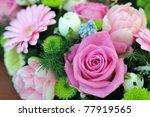 flowers | Shutterstock . vector #77919565