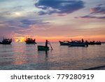 Every Dawn Fishermen Start A...