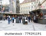 Vienna  Austria   December 8 ...