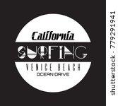 creative quote typographical... | Shutterstock .eps vector #779291941