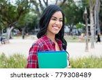 beautiful native latin american ...   Shutterstock . vector #779308489