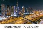 Buildings Of Jumeirah Lakes...