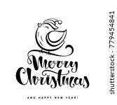 Merry Christmas Vector Text....
