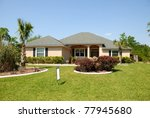 Home For Sale At St. Augustine...
