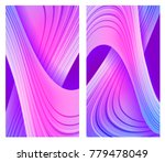 phone wallpaper design. vector...