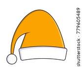 elf hat for christmas design... | Shutterstock .eps vector #779605489