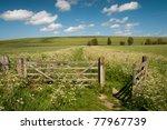 Open Farm Gate