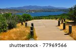 Cachuma Lake California