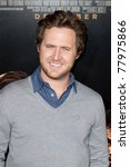 Small photo of HOLLYWOOD, CA. - DEC 7: A.J. Buckley arrives at the Los Angeles premiere of The Fighter at Grauman's Chinese Theatre on Dec. 7, 2010 in Hollywood, California.