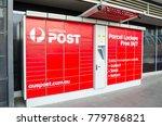 sydney  australia.   on... | Shutterstock . vector #779786821