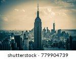 new york city  ny usa   05 11... | Shutterstock . vector #779904739