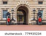london  uk   circa june 2017 ...   Shutterstock . vector #779935234