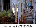 taranto  italy november 2014... | Shutterstock . vector #779956054