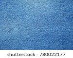 blue denim jeans texture... | Shutterstock . vector #780022177