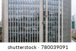 buildings exterior cleaner... | Shutterstock . vector #780039091