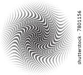 spiral vector halftone for...