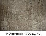 art stucco texture - stock photo