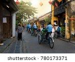 hoi an city  vietnam  april 19