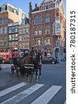 Holland  Amsterdam  9 October...