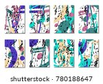 musical backgrounds for posters....   Shutterstock .eps vector #780188647