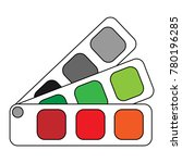 icon for color samples