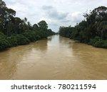 Horizontal View Of Selangor...