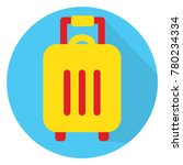 icon about the bag   Shutterstock .eps vector #780234334