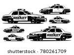 police interceptor. sheriff's...