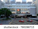 hongkong  china   december 06...   Shutterstock . vector #780288715