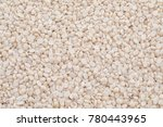 urad dal or black gram split... | Shutterstock . vector #780443965