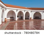 Spanish Colonial Architecture...