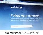 san francisco  ca    may 25 ...   Shutterstock . vector #78049624