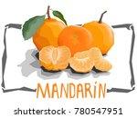 vector simple illustration of...   Shutterstock .eps vector #780547951