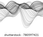black and grey multiple... | Shutterstock .eps vector #780597421