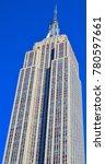 new york city  ny   may 15  the ... | Shutterstock . vector #780597661