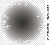 square frame or border...   Shutterstock .eps vector #780604555