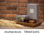 soft focus and background... | Shutterstock . vector #780641641