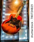 Nashville  Tn Usa   06 17 2014...