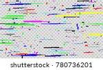 creative vector illustration of ...   Shutterstock .eps vector #780736201