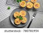 Plate And Cooling Rack With...