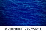 sea surface aerial view | Shutterstock . vector #780793045