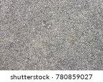 Gravel Texture Or Gravel...
