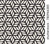 vector seamless stripes pattern.... | Shutterstock .eps vector #780966385