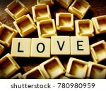 Small photo of love is all around and come in many creatures and colors