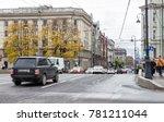 saint petersburg  russia  ... | Shutterstock . vector #781211044