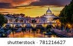 Vatican Church Basilica